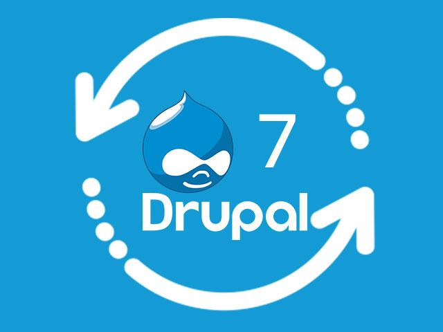 como actualizar drupal 7, actualizar core drupal 7