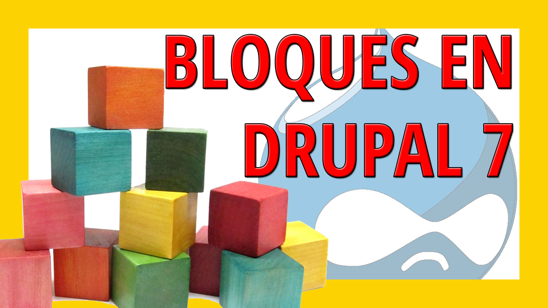 bloques en drupal 7