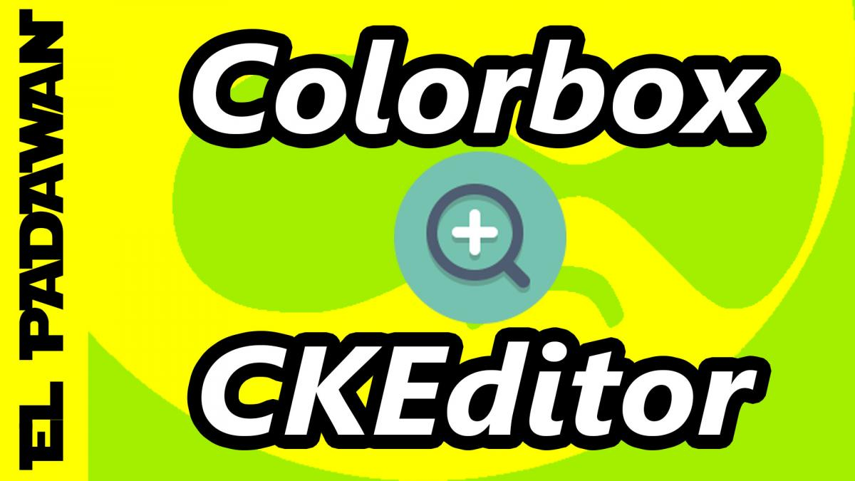 colorbox ckeditor