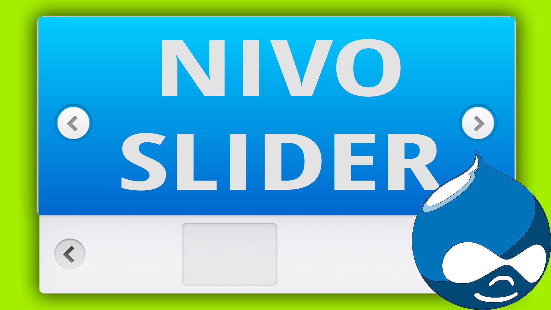 nivo slider drupal 7 tutorial