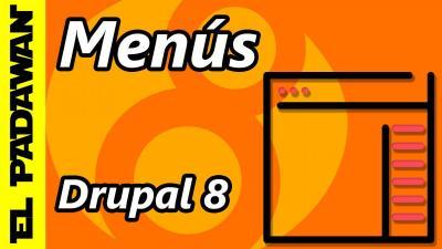 drupal administration menu