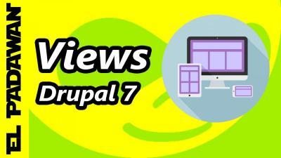 views module drupal 7