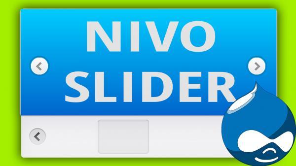 Nivo Slider para Drupal 7